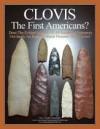 Clovis the First Americans? - Dan Gutman, Jim Paillot, F. Scott Crawford