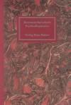 Psychodiagnostics: A Diagnostic Test Based on Perception - Hermann Rorschach