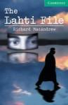The Lahti File Level 3 - Richard MacAndrew