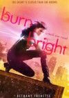 Burn Bright - Bethany Frenette