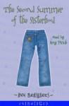Second Summer of the Sisterhood (Sisterhood of the Traveling Pants, #2) - Ann Brashares
