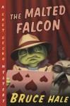 The Malted Falcon: A Chet Gecko Mystery - Bruce Hale