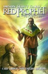 Red Prophet: The Tales of Alvin Maker Volume 2 (Graphic Novel) - Orson Scott Card, Roland Bernard Brown, Miguel Montenegro, Rodney Buchemi