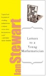 Letters to a Young Mathematician (Art of Mentoring) - Ian Stewart