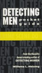 Detecting Men Pocket Guide: Checklist Only - Willetta L. Heising
