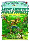 Agent Arthur's Jungle Journey - Martin Oliver