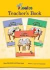 Jolly Phonics Teacher's Book - Wernham, Sue Lloyd