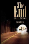 The End of All Things - Lissa Bryan