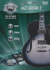 Alfred's PLAY Jazz Guitar 2: The Ultimate Multimedia Instructor, DVD - Alfred Publishing Company Inc.