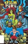 Doom Patrol (1987-1995) #73 - Rachel Pollack, Linda Medley
