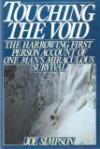 Touching the Void - Joe Simpson