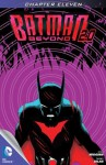 Batman Beyond 2.0 (2013- ) #11 - Kyle Higgins, Thony Silas