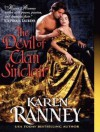 The Devil of Clan Sinclair - Karen Ranney, Anne Flosnik