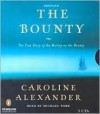 Bounty Abridged Cd - Caroline Alexander