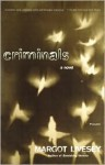 Criminals - Margot Livesey