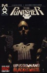 The Punisher MAX, Vol. 4: Up is Down and Black is White - Garth Ennis, Leandro Fernández