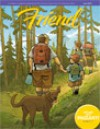 The Friend - June 2013 - The Church of Jesus Christ of Latter-day Saints