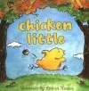 Chicken Little - Laura Rader