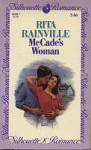 McCade's Woman - Rita Rainville