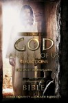 A Story of God and All of Us Reflections: 100 Daily Inspirations (Devotional) - Mark Burnett, Roma Downey