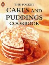 The Pocket Cakes and Puddings Cookbook (Australian Pocket Penguins) - Syd Pemberton