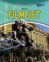 On the Film Set - Richard Spilsbury