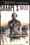 Sharpe's Rifles (#1) - Bernard Cornwell