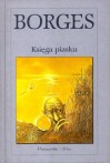 Księga piasku - Jorge Luis Borges