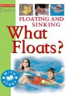 Floating and Sinking: What Floats? - Jim Pipe