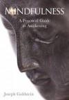 Mindfulness: A Practical Guide to Awakening - Joseph Goldstein