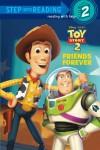 Friends Forever (Disney/Pixar Toy Story) - Melissa Lagonegro, Walt Disney Company