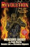 Revolution: The Secret World Chronicle III (The Secret World Chronicles) - Mercedes Lackey