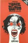 El baile del vampiro - Sergio Bleda