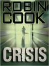 Crisis - Robin Cook