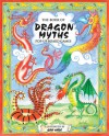 The Book of Dragon Myths Pop-Up Board Games: Pop-Up Board Games - Tango Books, Gini Wade
