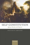 Self-Constitution: Agency, Identity, and Integrity - Christine M. Korsgaard