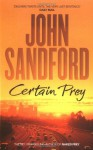 Certain Prey (Audio) - Richard Ferrone, John Sandford