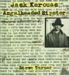 Jack Kerouac: Angel-Headed Hipster - Steve Turner