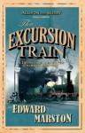 The Excursion Train - Edward Marston