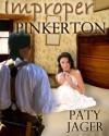 Improper Pinkerton - Paty Jager, Christina Keerins