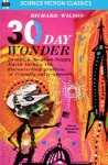30 Day Wonder - Richard Wilson
