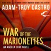 War of the Marionettes - Adam-Troy Castro