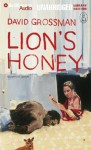 Lion's Honey: The Myth of Samson (Audio) - David Grossman