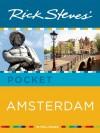 Rick Steves' Amsterdam Pocket - Rick Steves, Gene Openshaw