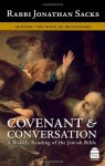 Covenant & Conversation, A Weekly Reading of the Jewish Bible, Genesis: The Book of Beginnings - Jonathan Sacks, Koren Publishers Jerusalem