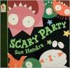 Scary Party - Sue Hendra