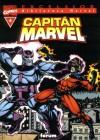 Biblioteca Marvel: CAPITAN MARVEL nº 6 - Jim Starlin, Mike Friedrich, Steve Englehart, Stan Lee
