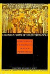 Everyday Forms of State Formation: Revolution and the Negotiation of Rule in Modern Mexico - Gilbert M. Joseph, Daniel Nugent