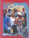 Teens in China - Karen Elizabeth Conyers, Karen Elizabeth Gordon
