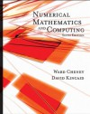 Student Solutions Manual for Cheney/Kincaid's Numerical Mathematics and Computing - E. Ward Cheney, David R. Kincaid